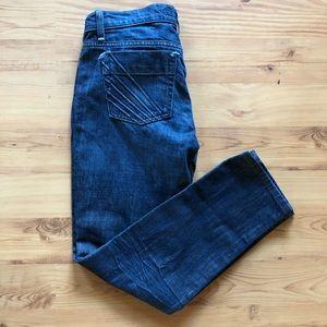 """Joe's Jeans """"Freud"""" Dark Jeans"""
